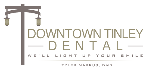 Downtown Tinley Dental